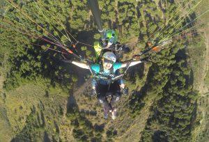 Vive, siente, experimenta con nuestro vuelo Experience