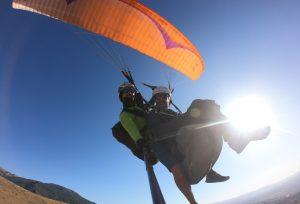 Sacando lo mejor de tu aventura - Adrenaline Flight